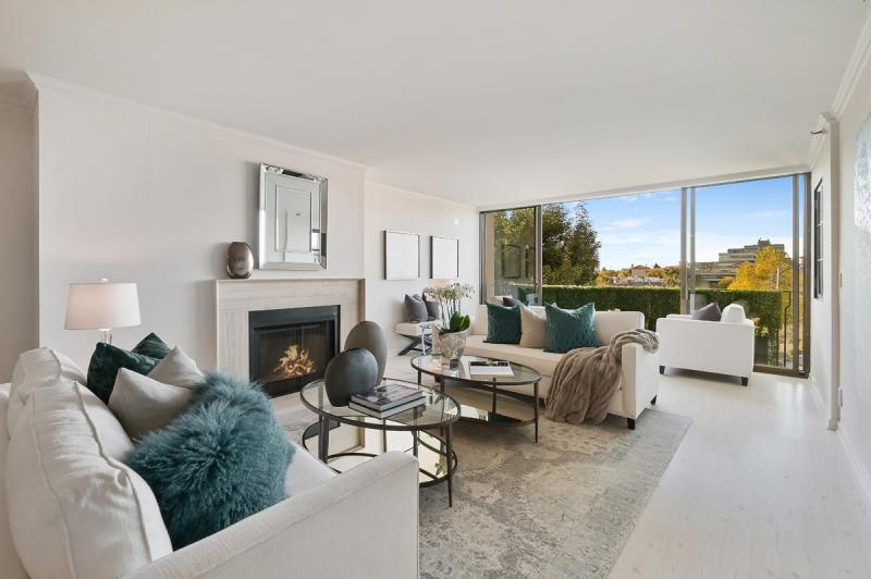 555 Laurel Ave #317, San Mateo Photo