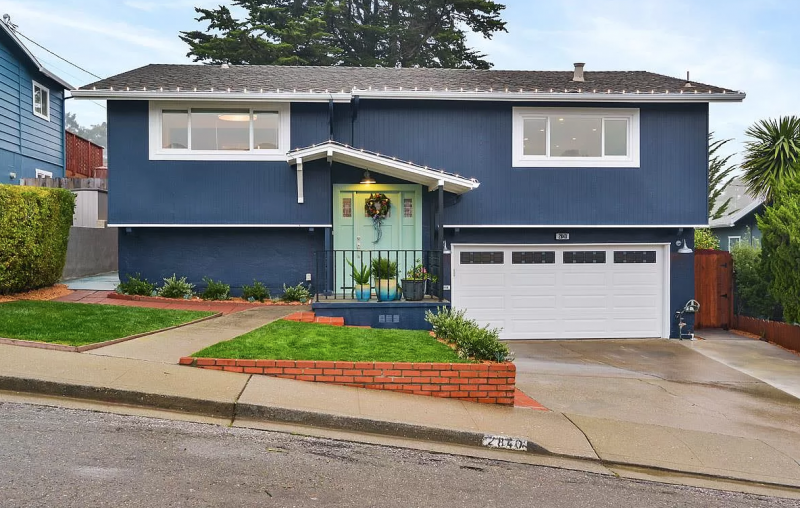 2840 Maywood Drive, San Bruno Photo